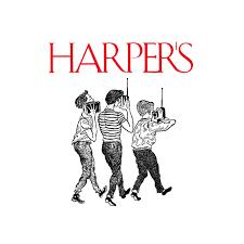 The Harper's Podcast