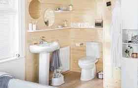 Falmouth Bathroom Suite