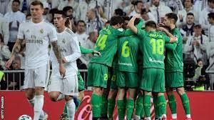 Anda bisa menyaksikan live streaming real sociedad vs real madrid di vidio. Copa Del Rey Real Madrid 3 4 Real Sociedad Bbc Sport
