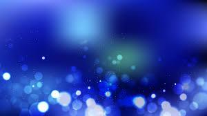 Dark Blue Light Dark Blue Blur Lights Background Vector