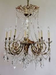 inspirational modern used crystal chandeliers for new glass crystal for chandelier for