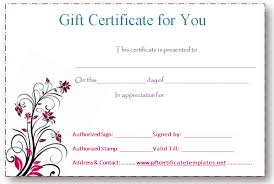 Background Templates For Microsoft Word Gift Certificate Template Free Microsoft Word Fresh Certificate
