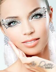 ice queen eyes