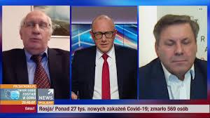 Polsat News (Polish) » News TV Online