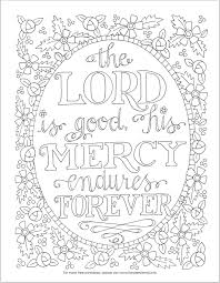 Small Picture Free Christian Coloring Pages for Adults Roundup Free