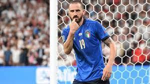 Italiener Bonucci ältester Final-Torschütze der EM-Historie, 1:1 gegen  England - Newsticker - sportschau.de