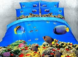 ocean bedding twin ocean bed set underwater ocean bedding twin ocean pacific bed set beach themed ocean bedding twin