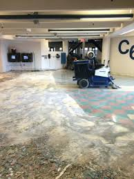 removing old tile adhesive from concrete floor medium size of the truth about linoleum glue flooring