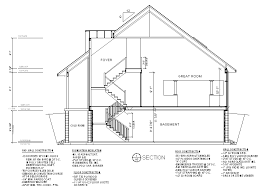 Free Basement Design Software Fascinating Plan Packages Carport Framing Cross Section Kaliman