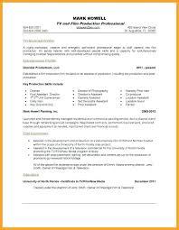 Sample Resume Headers Topshoppingnetwork Com