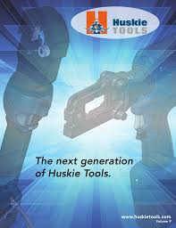 Alcoa 60 Ton Die Chart The Next Generation Of Huskie Tools Manualzz Com
