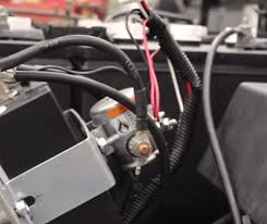 yamaha golf cart solenoid wiring wiring diagram technic your golf cart solenoid what is it and what it does