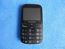 Telefon Alcatel 2000 ✨ Ostatné značky ...