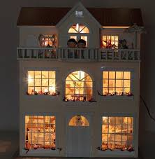 doll house lighting. Gift Box With Ribbon Picture More Detailed About Fairy Doll House Lighting L