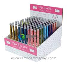 Pen Display Stands Extraordinary Point Of Sale Display Stand Pen Promotional Counter Displays With