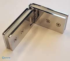 stanley stainless steel door handles