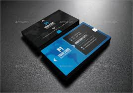 business card templates 30 free business cards free download free premium templates