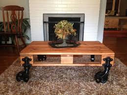 DIY LiftUp Top Pallet Coffee Table With Storage U0026 Wheels  101 Pallet Coffee Table On Wheels