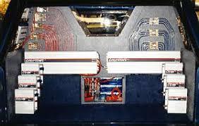 jason lee davis phantazm amplifier processor rack amp rack completed amp rack completed