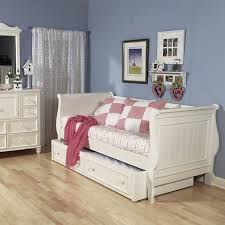 day beds for girls. Exellent Beds Girls Daybeds Iron And Wooden Rosenberry Rooms For  To Day Beds