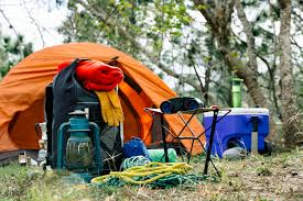 Camping Trip Gone Camping How To Plan A Camping Trip On A Budget Trim Bytes