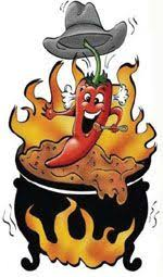 chili cook off border. Fine Border Calling All Chili Lovers Cooks And Tasters For The NSDCAR Cook Off Intended Off Border