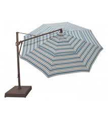 replace broken umbrella parts replacement rib for treasure garden akz cantilever umbrella patio umbrella