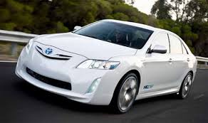 2015 Toyota Camry Colors and Trims – Visual Buyers Guide | 2015 ...