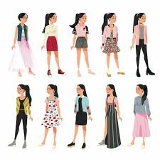 To all the boys always and forever: To All The Outfits Lara Jean Has Worn Before 2 3 Movie Inspired Outfits Movies Outfit Cute Outfits