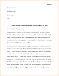 high school persuasive essay sample high waiter bartender cover  9 persuasive high school high school personal statement essay examples high 9 persuasive