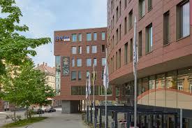 Hotel Near Stuttgart City Center Park Inn Stuttgart Hotel