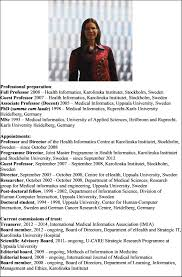 Health Informatics Specialist Sample Resume Ideas Collection To Know The Health Informatics People Professor 2