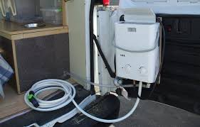 the 6 best rv tankless water heaters