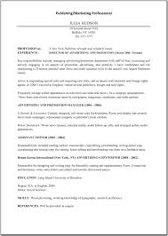 Professional Resume Templates Free Download Publishing or Marketing Professional Resume Template Free Download 78