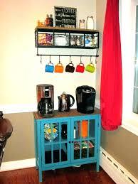office coffee bar. Home Coffee Bar Ideas For Office Remarkable Cart Photos Medium Size Of O