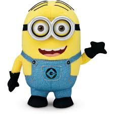 Minions Party Despicable Me Minions Party Supplies Kit For 8 Walmartcom