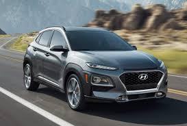 Suv Comparison Chart 2019 Compare Hyundai Suvs And Crossovers Hyundaiusa Com