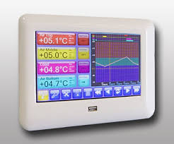 New Chart Recorder Labcold