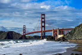 Image result for hiking san francisco
