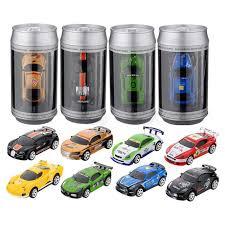 Multi-color Hot Sales <b>Remote Control Car</b> Coke Can Mini RC <b>Car</b> ...