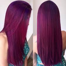 50 Striking Dark Red Hair Color