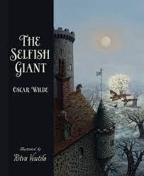 The Selfish Giant: Amazon.co.uk: Wilde, Oscar, Voutila, Ritva:  9781742376509: Books