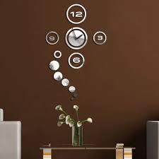 Luxury Large Clocks For Living Room Livingroom Black Wall Clock Antique In  As | Gozoislandweather Extra Large Wall Clocks For Living Room. Large Wall  Clocks ...