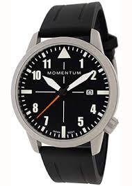 <b>Часы Momentum 1M</b>-<b>SN92BS1B</b> - купить <b>мужские</b> наручные часы ...