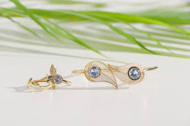 Tlc Jewelry Designs The Best Jewellery Designers From The Middle East You Need