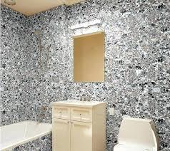 cool bathroom wallpaper modern bathroom wallpaper waterproof stone wallpaper modern imitation marble waterproof wallpaper bathroom wall