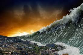 Roll cloud if you want, but tsunami is way out of line. Tsunami Is The Northern Territory S Coastline At Risk Of Being Hit By A Devastating Wave Curious Darwin Abc News Australian Broadcasting Corporation