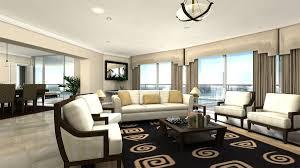 Inspiring Creative Of Beautiful Contemporary Living Room - Contemporary apartment living room