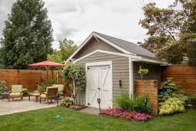 outdoor shed options and ideas