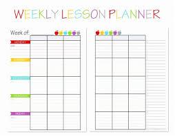 Teacher Weekly Planners Printable Planner Teacher Download Them Or Print